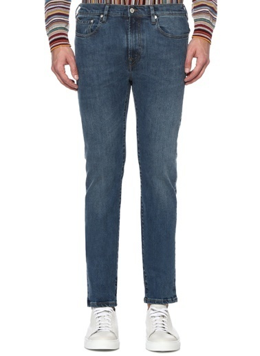 Paul Smith Jean Pantolon İndigo